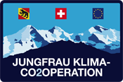 Jungfrau Klima-CO2Operation